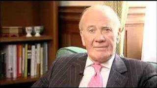Darfur appeal by Sir Menzies Campbell