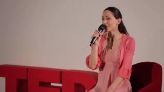 In the  pursuit of IKIGAI | Marianna Pohgosyan | TEDxYerevanSalon