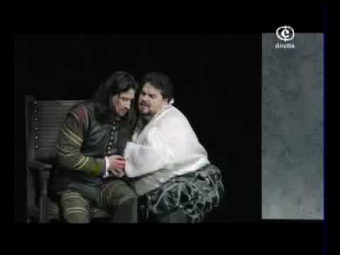 Dalibor Jenis - Io Morrò & Lacrymosa (Don Carlo)