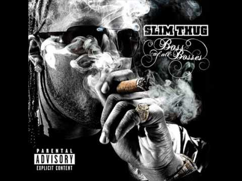 Slim Thug Feat Chamillionaire & Z Ro  I Run Remix