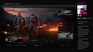 Call of duty 4 at 2:00 pm