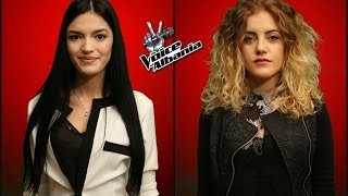 ina vs evanthia mama s broken heart the voice of albania 5   betejat episodi 8