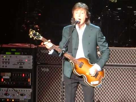 Paul McCartney「All My Loving ...