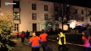 Urban Trail Mechelen 2014