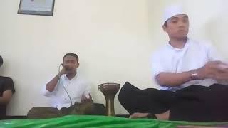 Faruq Amien feat Iqbal Qumbul Al Munsyidin Pekalongan
