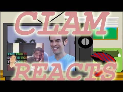 Clam Reacts to JacksFilms Reacting to an awful react channel
