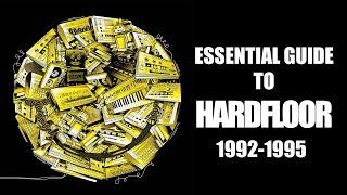 [90's Acid] Essential Guide To Hardfloor - Johan N. Lecander