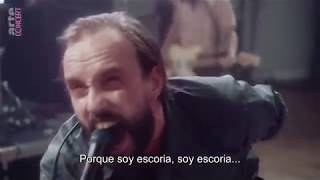 IDLES - I'm Scum (live) (subtítulos español)