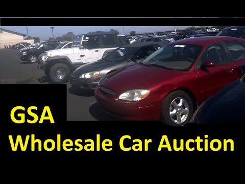 Gsa Auto Auctions >> Wholesale Auction Preview Gsa Dealer Only Government Buy Cars With Dad