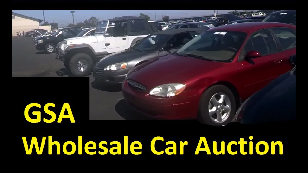 Gsa Auto Auction >> Wholesale Auction Preview Gsa Dealer Only Government Buy Cars With
