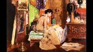 'Detlef Friedrich Petersen - Abschied \ Der Wunschebaum '