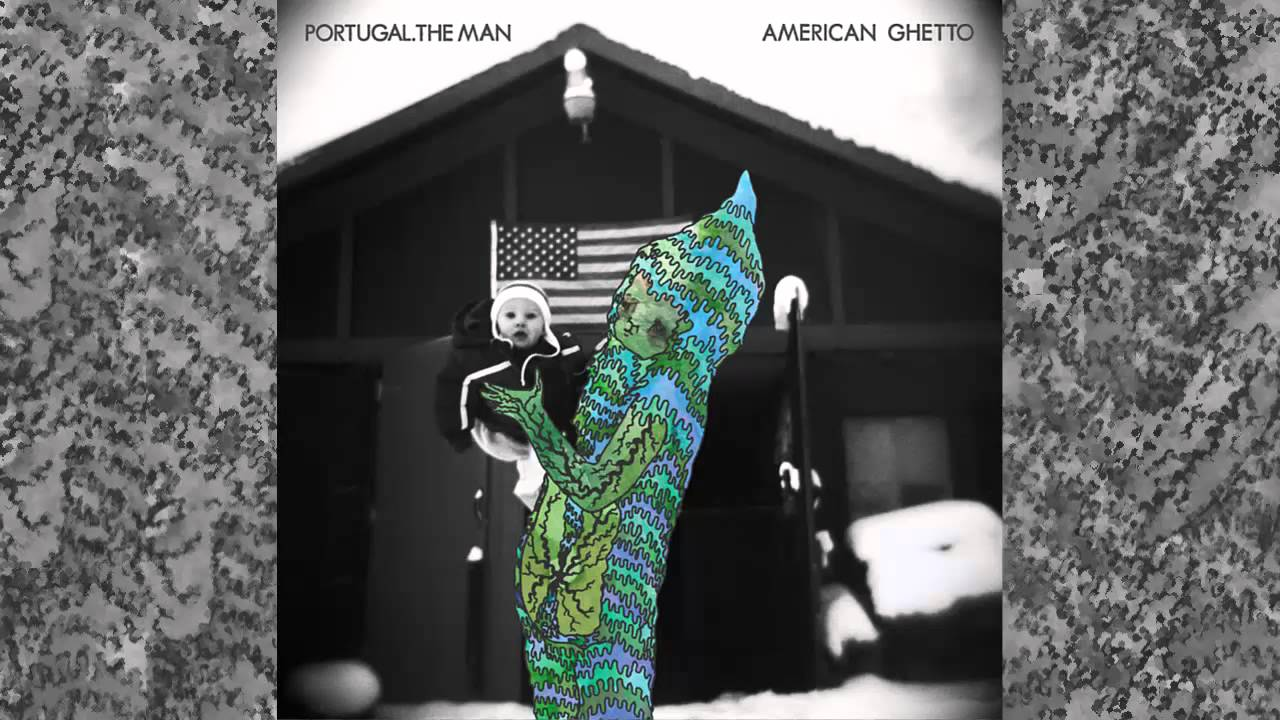 ALL MY PEOPLE CHORDS by Portugal. The Man @ Ultimate ...