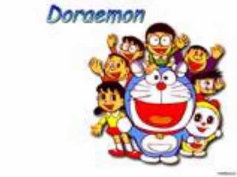Doraemon cancion en castellano