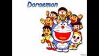 Doraemon cancion en castellano