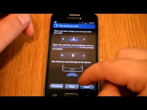 Samsung Galaxy Express 2 Overview