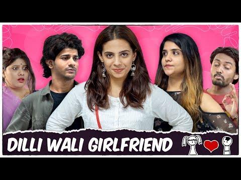 Dilli Wali Girlfriend    Swara