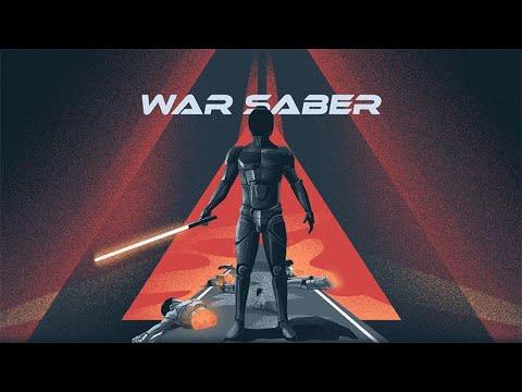 """War Saber - Bande Annonce """"Gameplay"""""""