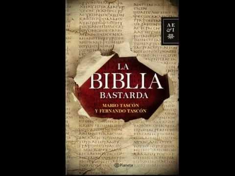 ¡¡ya-a-la-venta!!.-la-biblia-bastarda-(novela)
