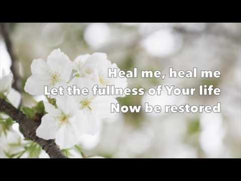Heal Me - Terry MacAlmon