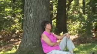 The Virginia Thurston Healing Garden