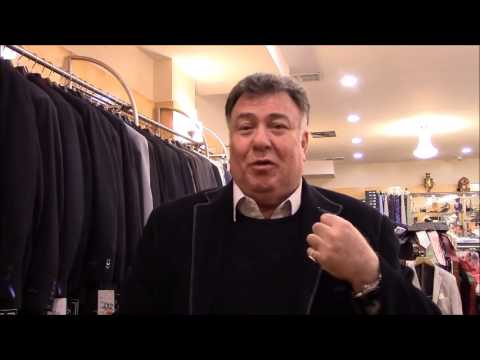 LeMonti Магазин верхней одежды, мужской отдел (men's clothing)из YouTube · Длительность: 7 мин22 с  · Просмотров: 804 · отправлено: 13.03.2014 · кем отправлено: RUSSIANNYTV