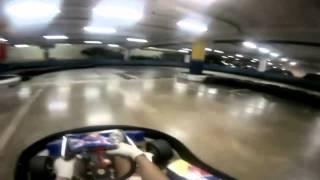 Kart Onboard - Norte Shopping Topkart