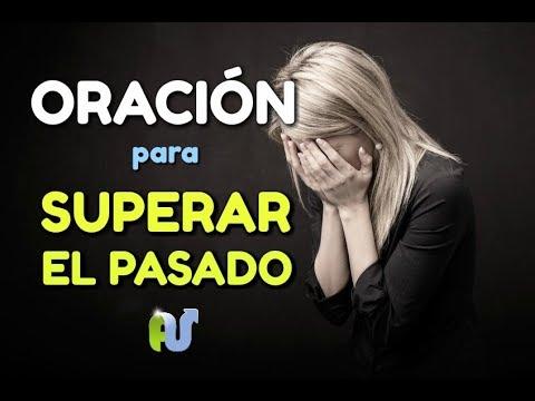 ORACIÓN PARA OLVIDAR Y SANAR EL PASADO, SANIDAD DEL ALMA, CORAZÓN ESPÍRITU Y MENTE