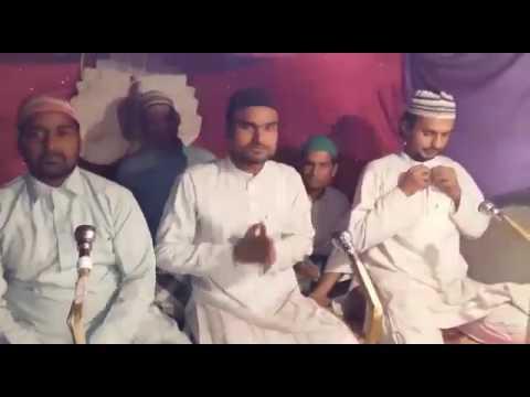 Bara Rabi ul Awal ke din qawwali