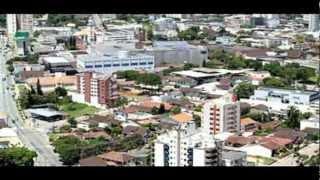 Jaraguá do Sul, SC