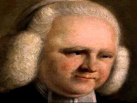 George Whitefield - A Letter to John Wesley: Why Preach Divine Election?