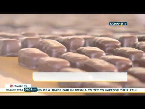 Kazakhstan to export products worth $35 million - Kazakh TV