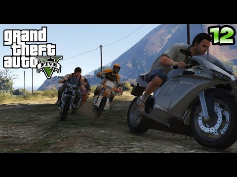 Balapan Sama Warga Desa (12) - GTA 5 REAL LIFE MOD