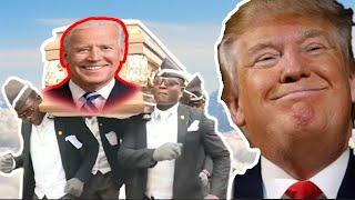 Trump Make America Great Again!!!