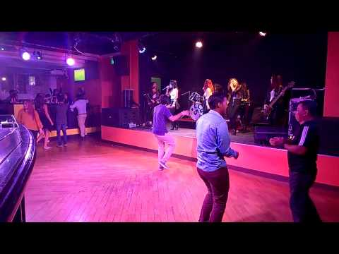 Club 5 (Parkroyal Yangon) - Yangon Nightlife