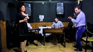Violeta Constantin IUBESTE-MA,PUISOR!  tel 0767823039 LIVE 2014 - 2015 HD