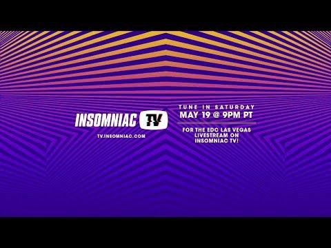 EDC Las Vegas 2018 Live Stream - Day 02