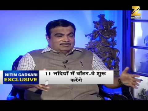 Exclusive: Potential Guinness World Record of road contracts granted, says Nitin Gadkari