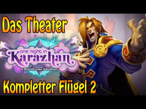 KARAZHAN, DAS THEATER - Julianne, Der...
