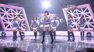 After School - Bang ( May,14,10 )