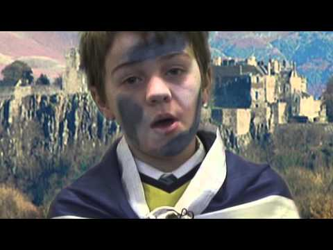 Battle of Stirling Bridge 2014 History