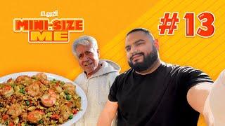 Comida China en Mexicali | Día 13 | #MiniSizeMe | El Guzii