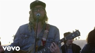 Allen Stone - Fake Future (Top Of The Tower)