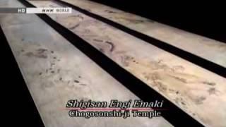 National Treasures of Yamato - Shigisan Engi Emaki (Chogosonshi-Ji)