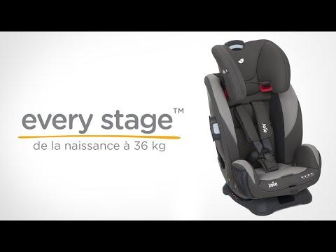 si ge auto every stage de la naissance 36 kg youtube
