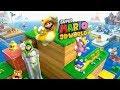 Top 10 Super Mario 3D World Songs