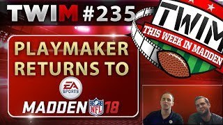 Madden 18 gameplay | how to playmaker passing tutorial | madden 18 tips
