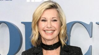Olivia Newton-John reveals breast cancer has spread