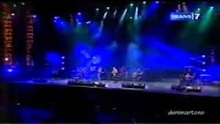 Konser 27th Slank - Full Moon Blues (Slank feat Paquita).flv