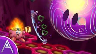 Speed Art - Void Termina - Kirby: Star Allies