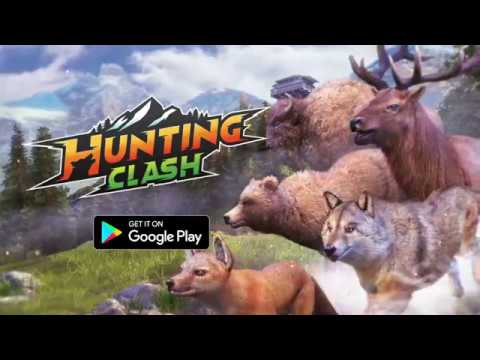 Hunting Clash: Animal for PC [Windows 7, 8, 10 and Mac] - Tutorials For PC
